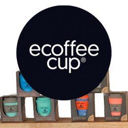 E-Coffee Reusable Cup